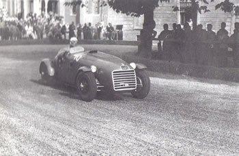 Ferrari 125 C