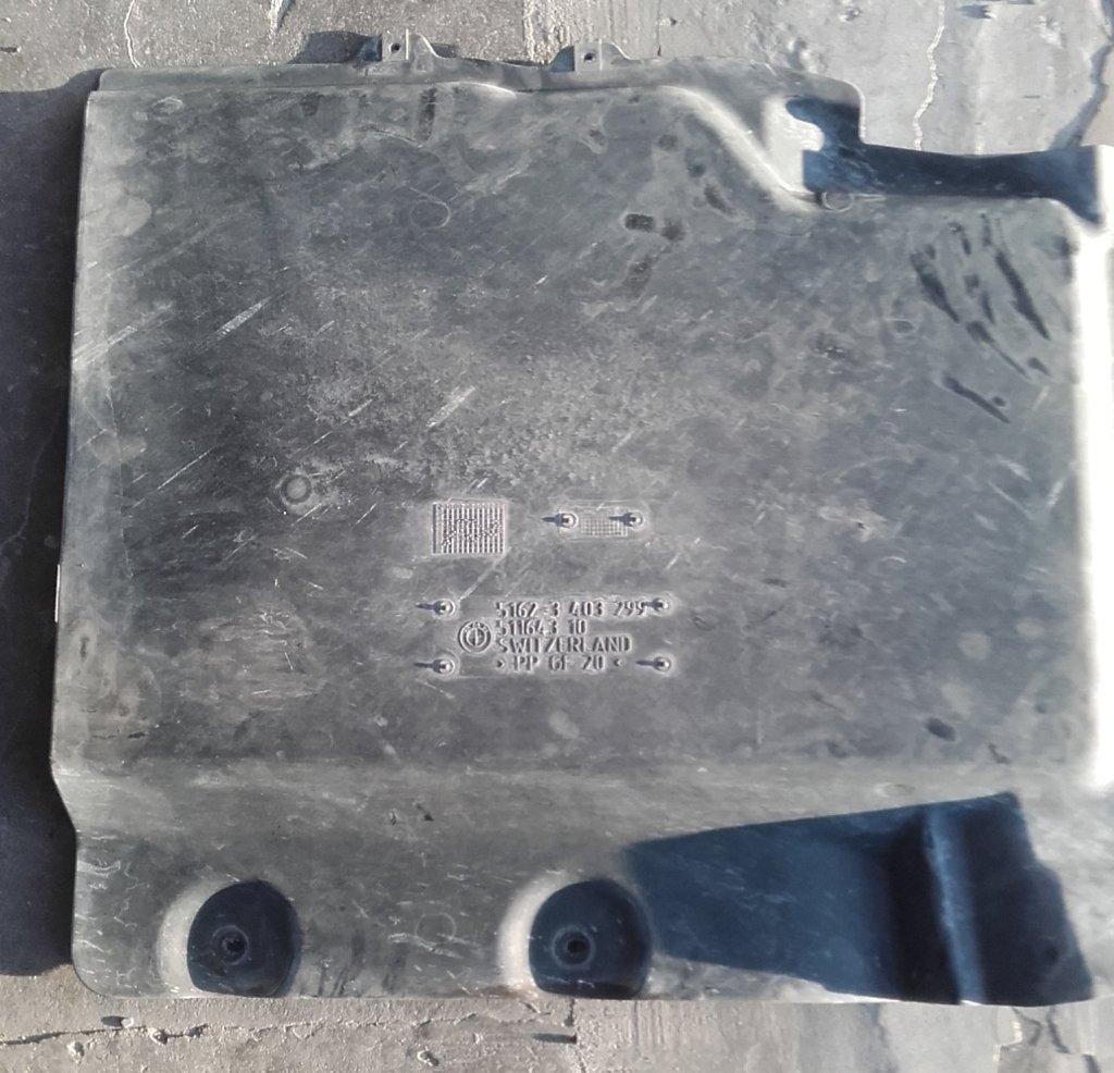 Carter cambio automatico 6HP19 pn 5162 3 403 299