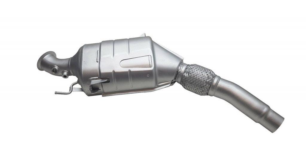 Filtro DPF X3 E83
