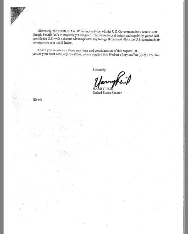 Reid letter 3