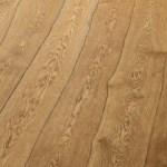Plancher de bois de chêne Bolefloor