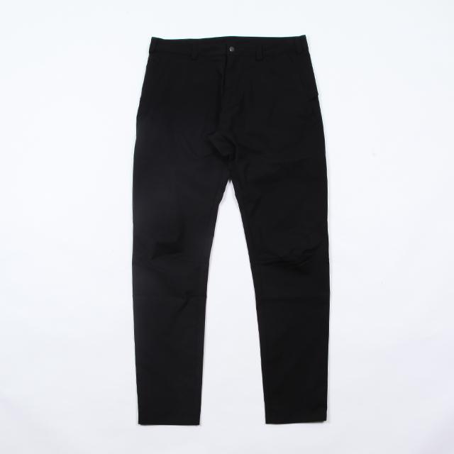 POUTNIK Knight Pants #Black