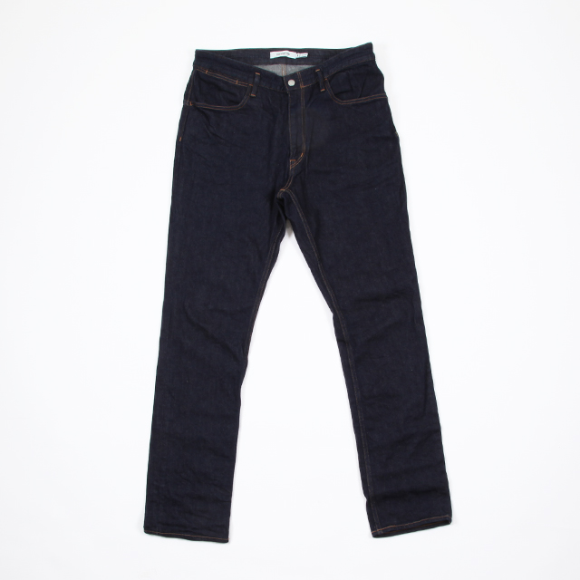 nonnative DWELLER 5P JEANS DROPPED FIT C/P 12oz DENIM STRETCH OW [NN-P3412]