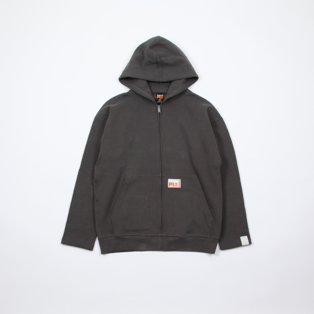 MHW FOR N.HOOLYWOODTIMBERLAND PRO HOODIE GRAY [882-CS01-070]