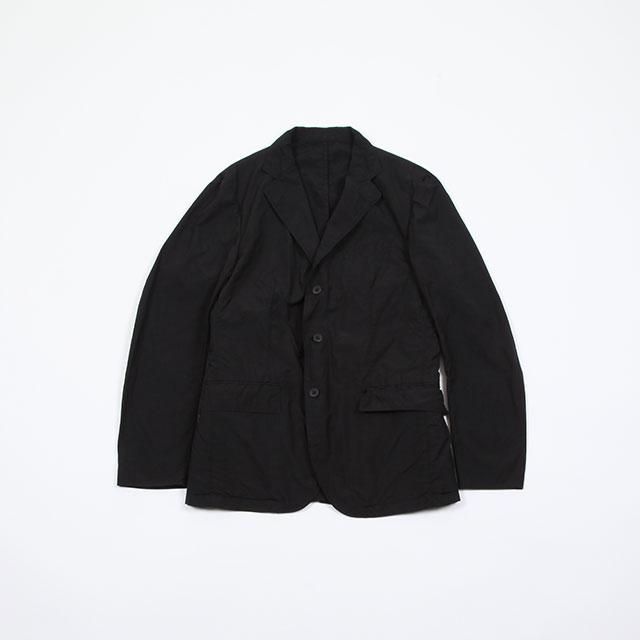 TEATORA DEVICE DEVICE JKT packable BLACK [tt-201-P]