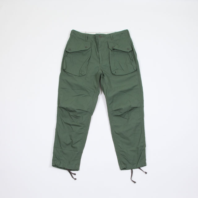 Engineered Garments Norwegian Pant – 6.5oz Flat Twill [EF316]