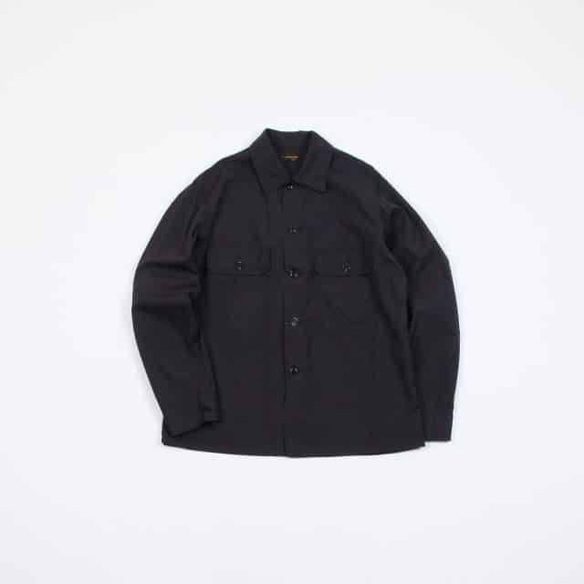 A VONTADE Utility Shirts Jacket [VTD-0292-JK]