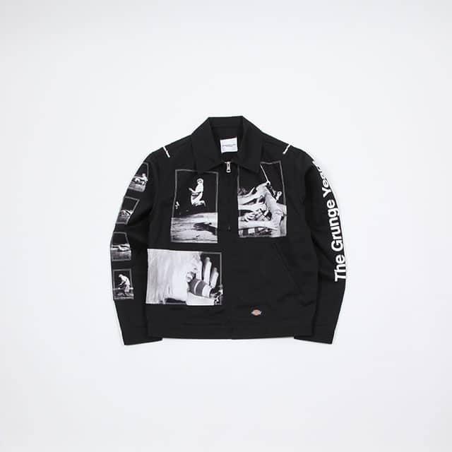 TAKAHIROMIYASHITATheSoloIst. work jacket. black [sdj.0001]