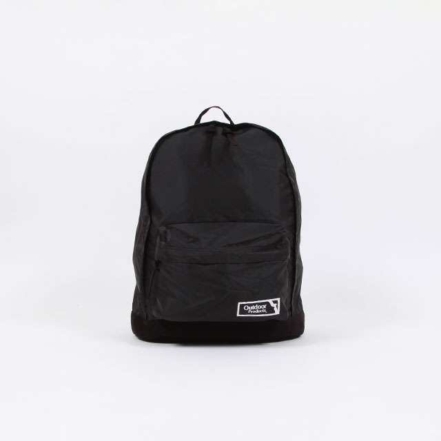 nonnative × OUTDOOR PRODUCTS DWELLER BACKPACK NYLON OXFORD with ULTRASUEDE® [NN-BG3551]
