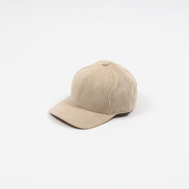 WINNERS CAP CO. CORDUROY CAMP CAP
