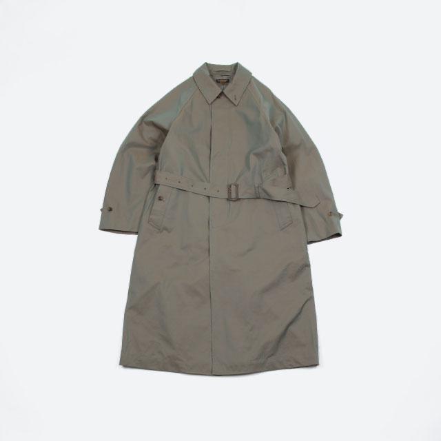 A VONTADE Gentleman's Car Coat [VTD-0393-JK]