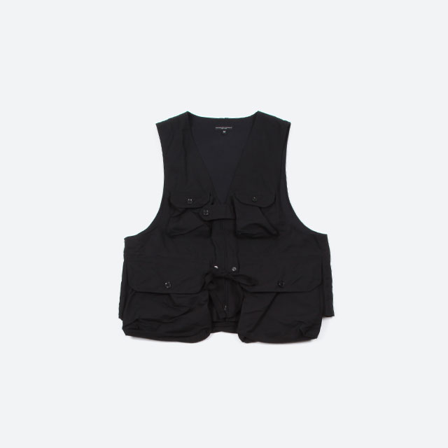 Engineered Garments Game Vest