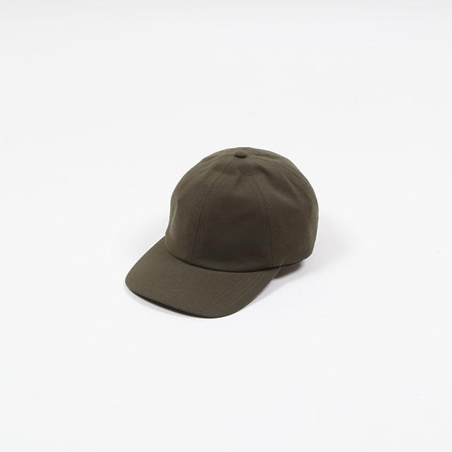 nonnative DWELLER 6P CAP P/N TWILL WITH GORE-TEX® 3L [NN-H3605]
