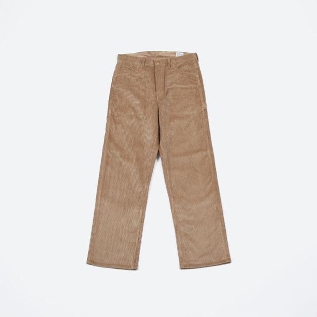 orSlow PAINTER PANTS Cords [01-5127-61]
