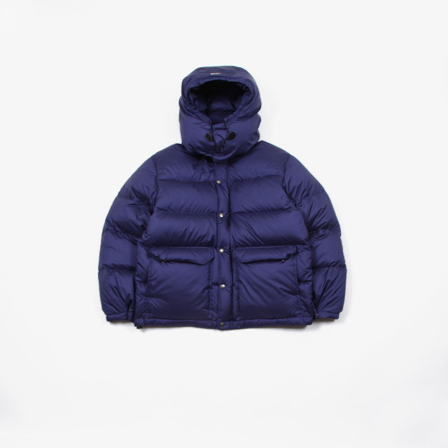 THE NORTH FACE PURPLE LABEL Polyester Ripstop Sierra Parka [ND2964N]