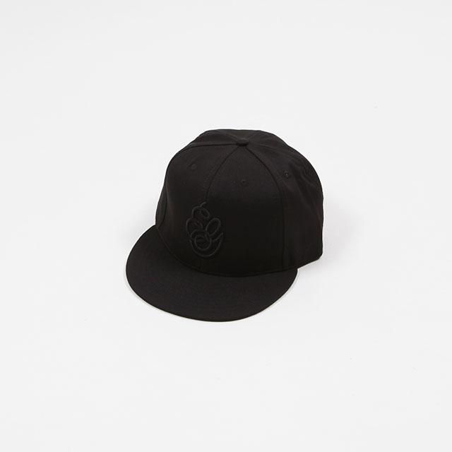 Engineered Garments Logo Baseball Cap – PC Twill [GH031]