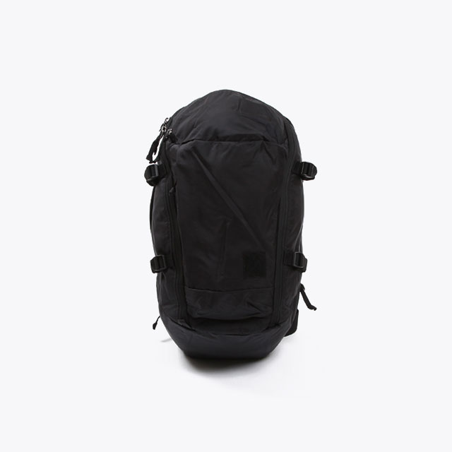 EVERGOODS Mountain Panel Loader 30L Black