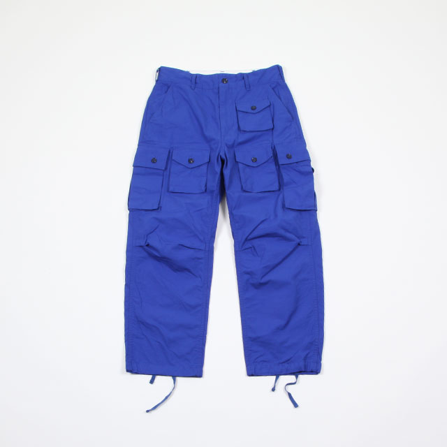 Engineered Garments FA Pant – Cotton Ripstop [GH361]