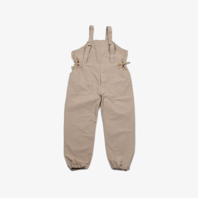 Engineered Garments Overalls – Cotton Ripstop [GH338]