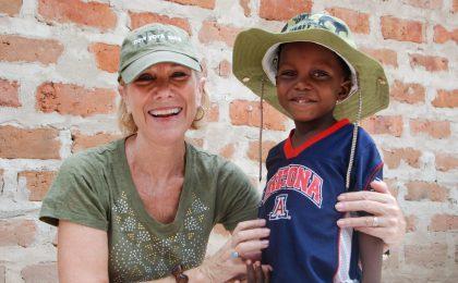 Mit einer Kinderpatenschaft kann man einem bedürftigen Kind in einem der ärmsten Länder dieser Welt eine bessere Zukunft schenken.