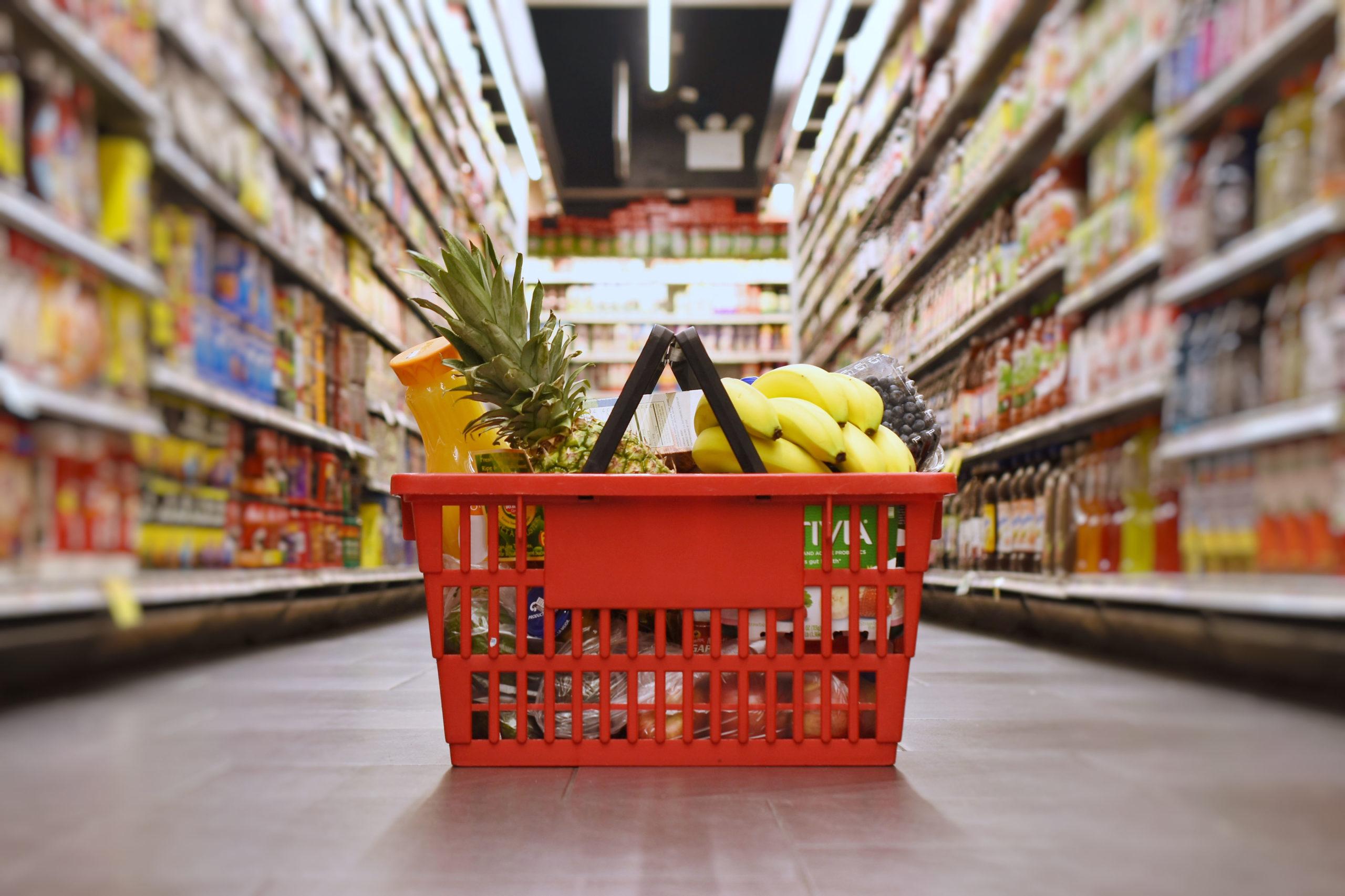 Supermärkte brauchen Investoren für krisenresistente Geldanlage