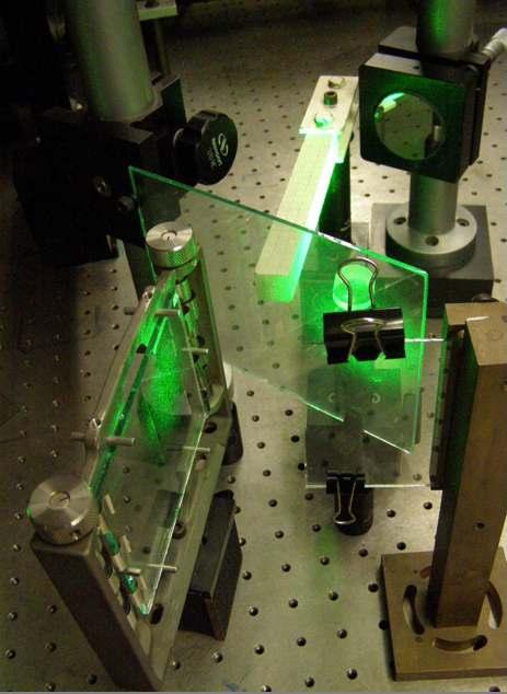 what is a bar diagram box trailer wiring australia ema 611 lab 4--holographic interferometry
