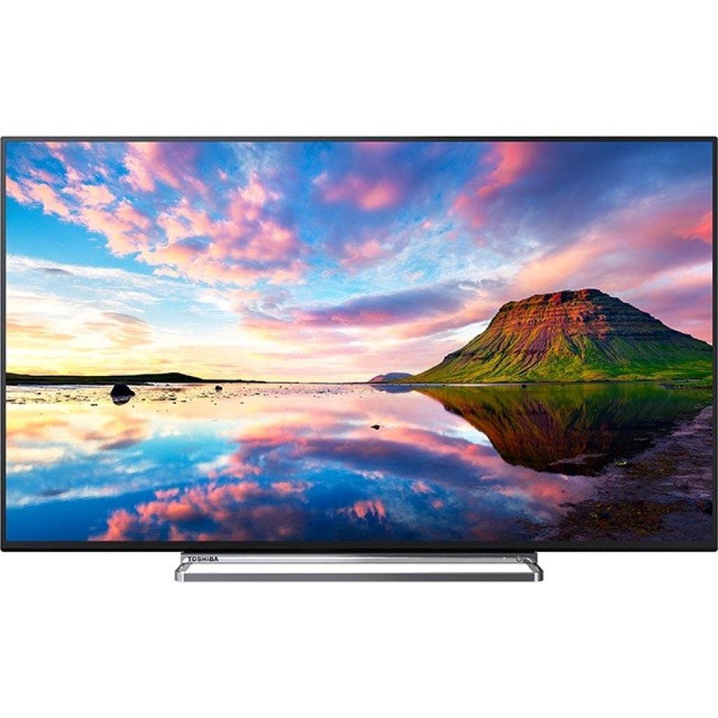 Toshiba Led TV