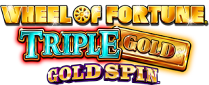 Wheel of Fortune Triple Gold Goldspin MegaTower