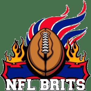 NFL Brits Fan Union