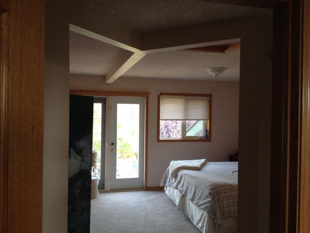 Master Bedroom Expansion