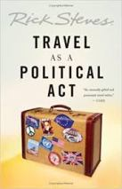 Image result for travel as a political act