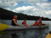 Canoe Trips Ymca Twin Cities - Year of Clean Water