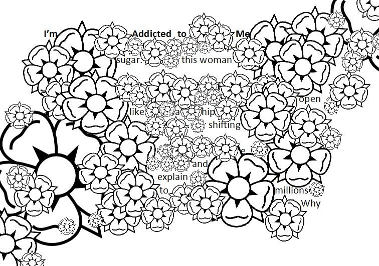 Bloom, poem by Winston Plowes (Celebrity Free Verse Poetry