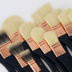 Atelier™ Mottler Xtra Long brushes
