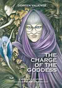 Doreen Valiente: Encomienda de la Diosa