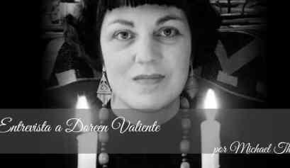 Entrevista a Doreen Valiente