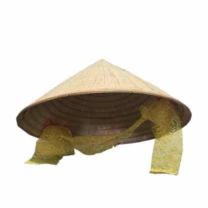 Traditional Vietnamese Hat Non La
