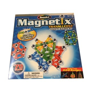 Magnetix Buliding Set