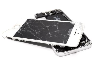 What To Do When Your Phone Screen Breaks?