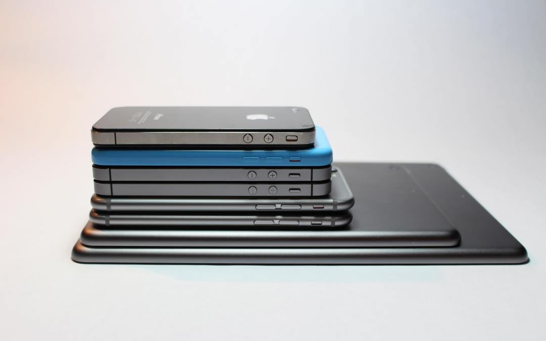 Buy a Used Device at SDFIXIT – Silverdale Fixit