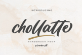 Last preview image of Chollatte