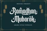 Last preview image of Ramadhan Mubarok