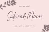 Last preview image of Safirah Moon