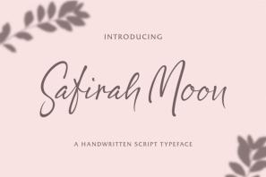Safirah Moon