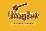 Last preview image of Sweet Honeybee