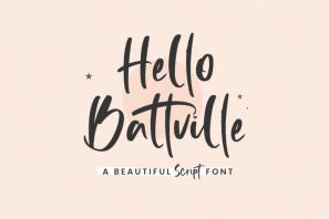 Hello Battville