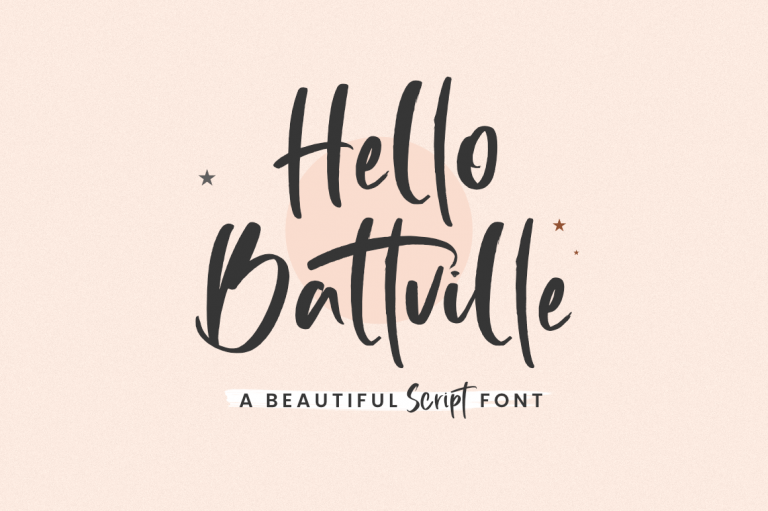 Preview image of Hello Battville