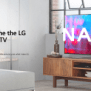 Lg Nano 9 Series 4k 75 Inch Class Smart Uhd Nanocell Tv W