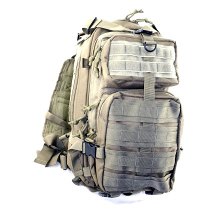 Tan Large Concealment Backpack