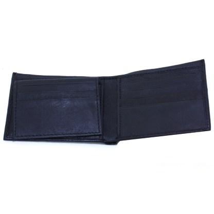 Silver Fever® Lrg Bi Fold Wallet Extra Insert